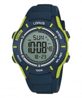 Lorus Sports Relógio Menino R2365MX9