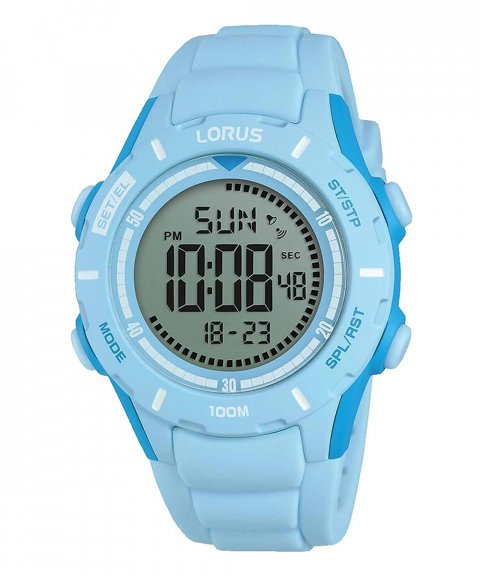 Lorus Sports Relógio R2371MX9