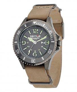 Sector 235 Relógio Homem R3251161010