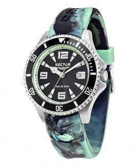 Sector 230 Relógio Homem R3251161020
