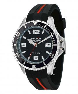 Sector 230 Relógio Homem R3251161035