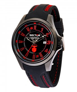 Sector Unbreakable S. L. Benfica Relógio Homem R3251290008