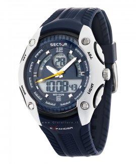 Sector Expander Street Relógio Homem R3251574005