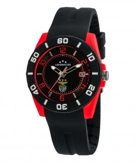Sector Chronostar Dynamic Young S. L. Benfica Relógio R3751254009