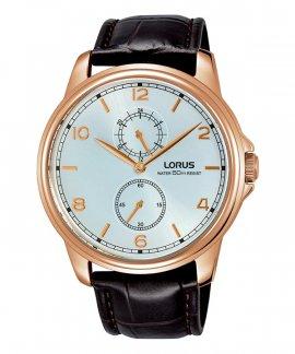 Lorus Dress Relógio Homem R3A24AX9