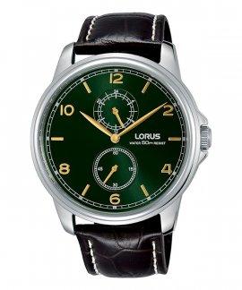 Lorus Dress Relógio Homem R3A25AX9