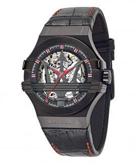 Maserati Potenza Relógio Homem Automático R8821108010