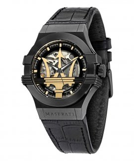 Maserati Potenza Relógio Homem Automatic R8821108027