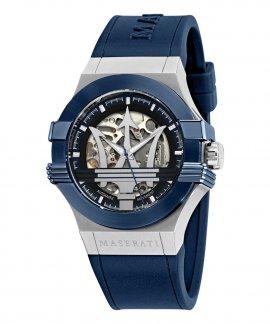 Maserati Potenza Relógio Homem Automatic R8821108028