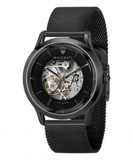 Maserati Ricordo Relógio Homem Automatic R8823133002