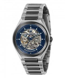 Maserati Triconic Relógio Homem Automático R8823139003