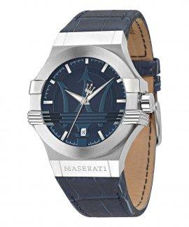 Maserati Potenza Relógio Homem R8851108015