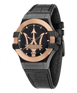 Maserati Potenza Relógio Homem R8851108032