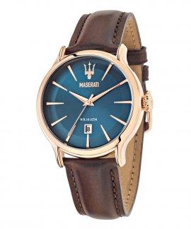 Maserati Epoca Relógio Homem R8851118001