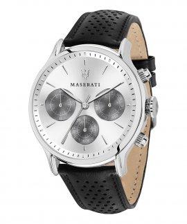 Maserati Epoca Relógio Homem R8851118009