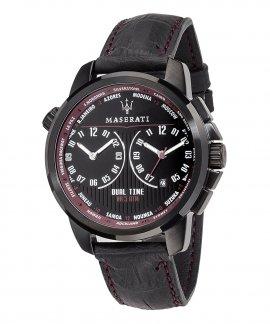 Maserati Successo Relógio Homem R8851121002