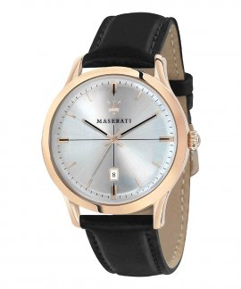 Maserati Ricordo Relógio Homem R8851125005