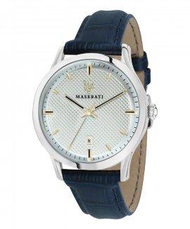 Maserati Ricordo Relógio Homem R8851125006