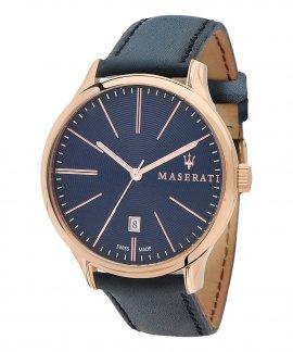 Maserati Attrazione Relógio Homem R8851126001