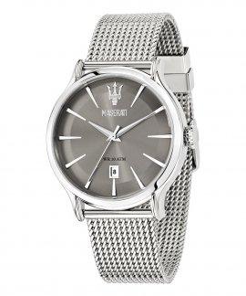 Maserati Epoca Relógio Homem R8853118002