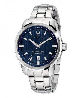 Maserati Successo Relógio Homem R8853121004