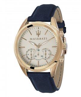 Maserati Traguardo Relógio Homem Chronograph R8871612016