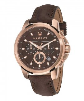 Maserati Successo Relógio Homem Chronograph R8871621004