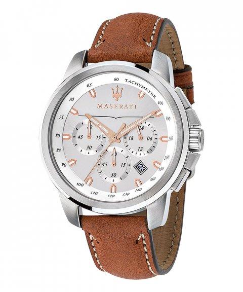 Maserati Successo Relógio Homem Chronograph R8871621005