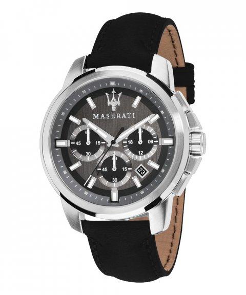 Maserati Successo Relógio Homem Chronograph R8871621006