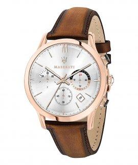 Maserati Ricordo Relógio Homem Chronograph R8871633002