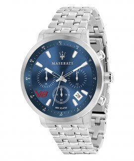 Maserati Granturismo Relógio Homem Chronograph R8873134002