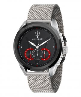 Maserati Traguardo Relógio Homem Chronograph R8873612005