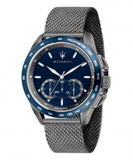 Maserati Traguardo Relógio Homem Chronograph R8873612009