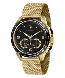 Maserati Traguardo Relógio Homem Chronograph R8873612010
