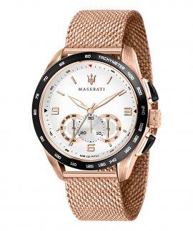 Maserati Traguardo Relógio Homem Chronograph R8873612011