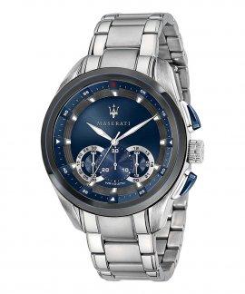Maserati Traguardo Relógio Homem Chronograph R8873612014