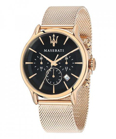 Maserati Epoca Relógio Homem Chronograph R8873618005