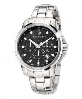 Maserati Successo Relógio Homem Chronograph R8873621001