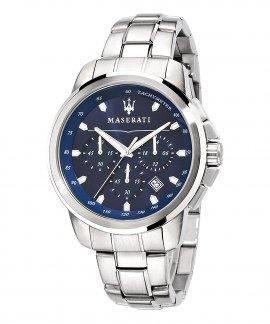 Maserati Successo Relógio Homem Chronograph R8873621002