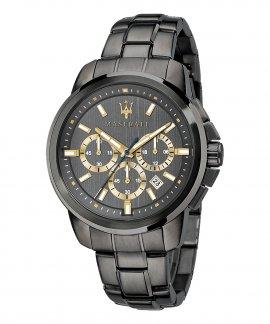 Maserati Successo Relógio Homem Chronograph R8873621007