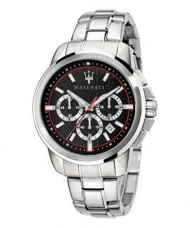 Maserati Successo Relógio Homem Chronograph R8873621009