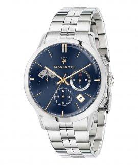 Maserati Ricordo Relógio Homem Chronograph R8873633001