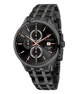 Maserati Gentleman Relógio Homem R8873636003