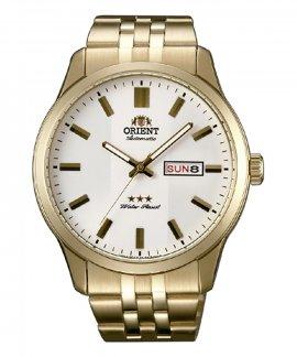 Orient Classic Automatic Relógio Homem RA-AB0010S19B