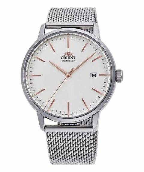 Orient Contemporary Automatic Relógio Homem RA-AC0E07S10B