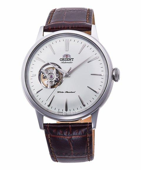 Orient Classic Open Heart Relógio Homem RA-AG0002S10B