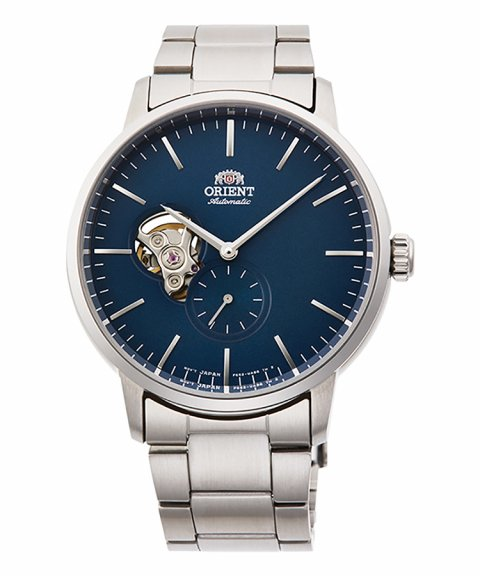 Orient Contemporary Automatic Relógio Homem RA-AR0101L10B