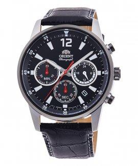 Orient Sports Relógio Homem Chronograph RA-KV0005B10B