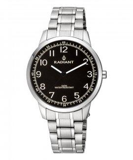 Radiant Madison Steel Relógio Homem RA408201