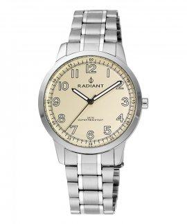 Radiant Madison Steel Relógio Homem RA408202